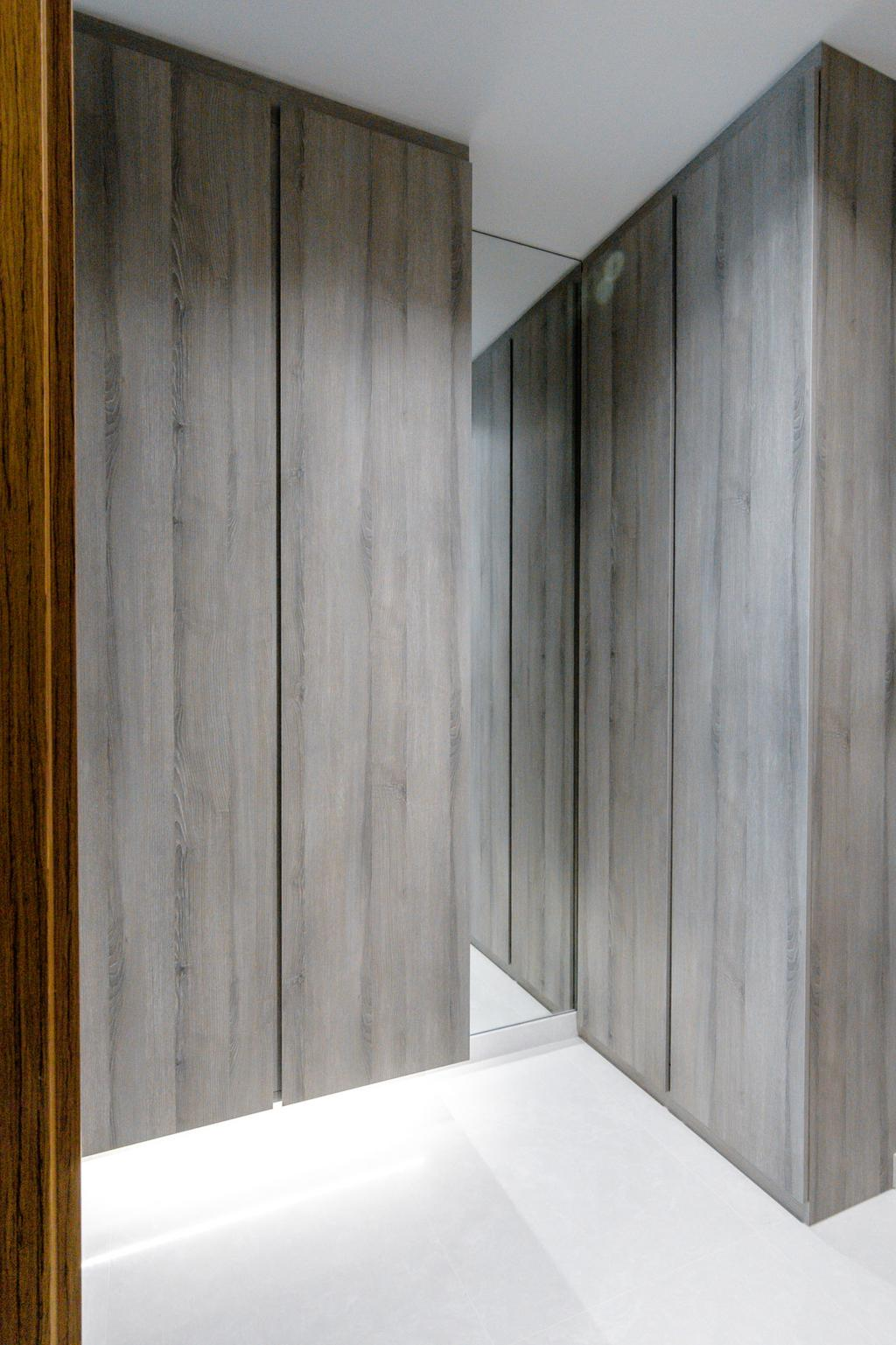 Contemporary, Condo, Trilive, Interior Designer, 9 Creation