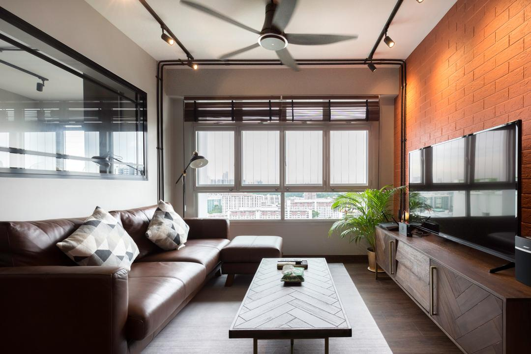 Woodlands Street 13 by Kome Interior