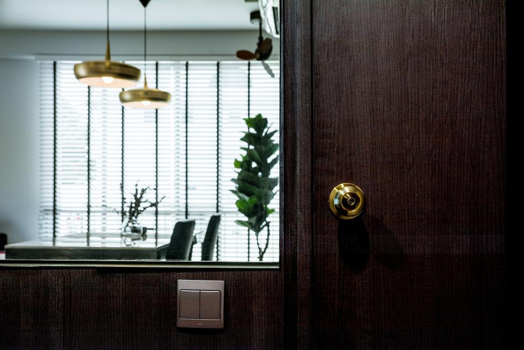 Contemporary, Condo, Palm Grove, Interior Designer, Archive Design