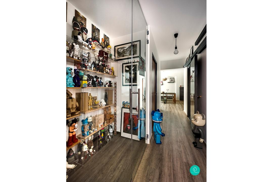 8 Creative Display Ideas For Your Collection Obsession