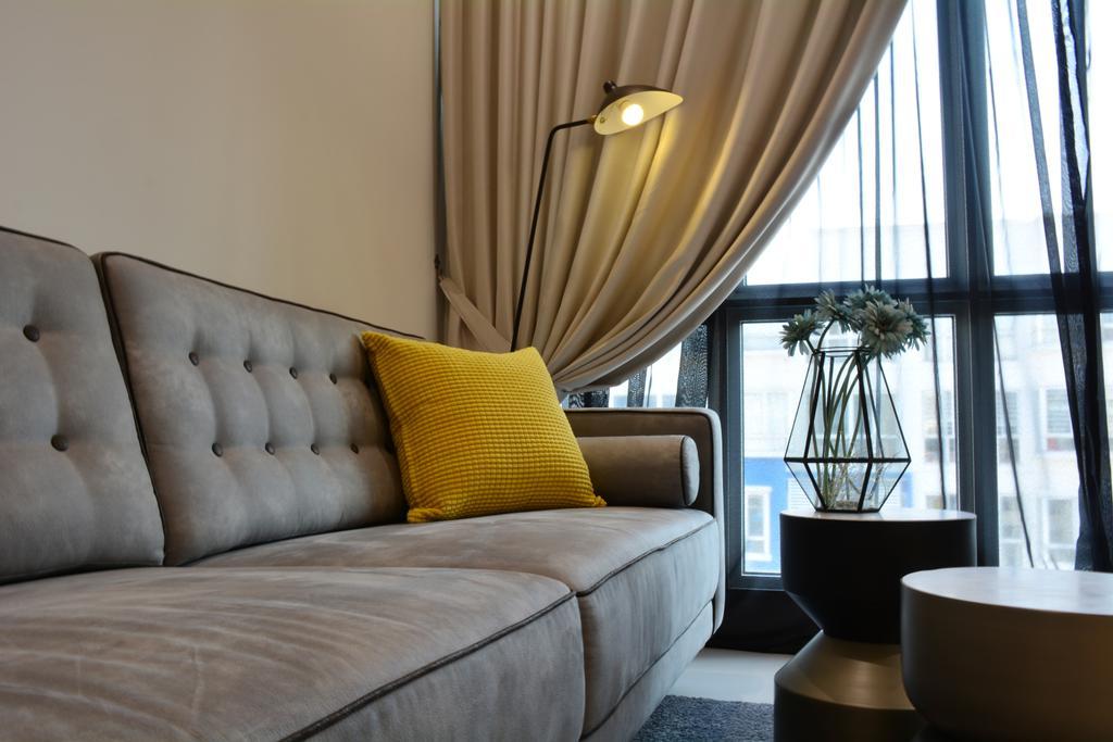 Contemporary, Condo, La Casa, Interior Designer, Diva's Interior Design