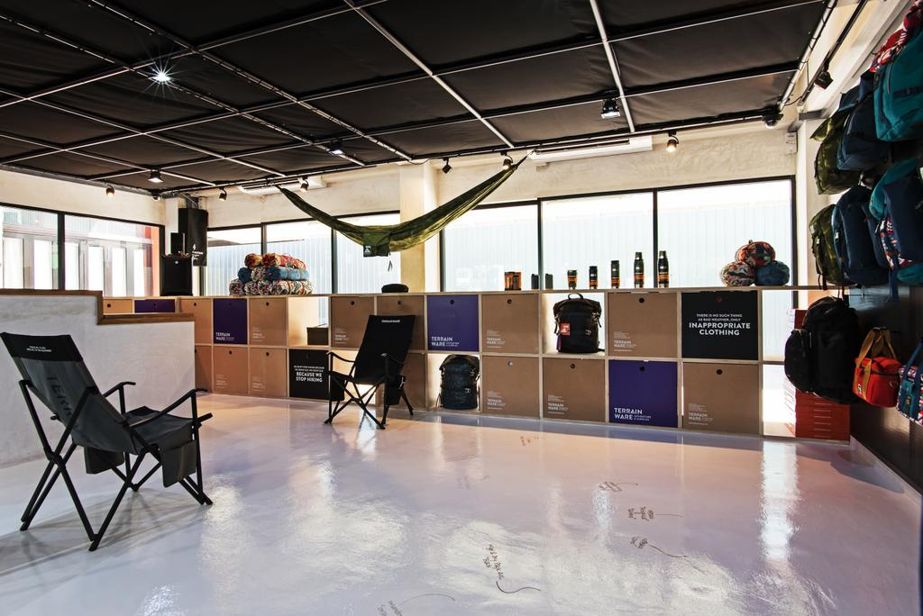Pandan Gardens, Commercial, Interior Designer, Diva's Interior Design, Industrial