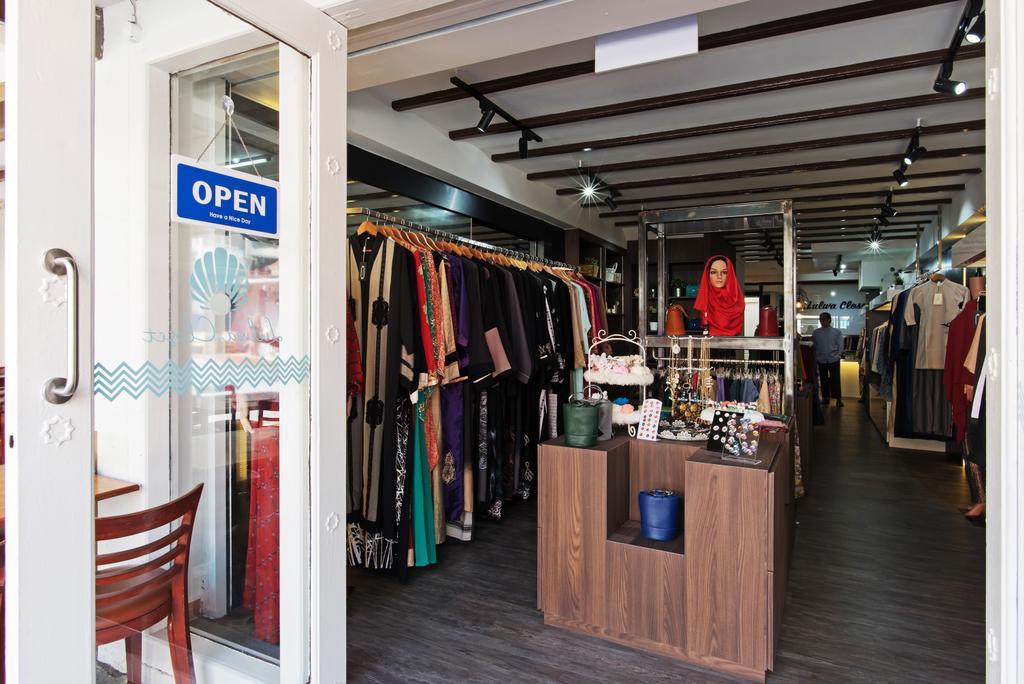 Baghdad Street, Commercial, Interior Designer, Diva's Interior Design, Modern