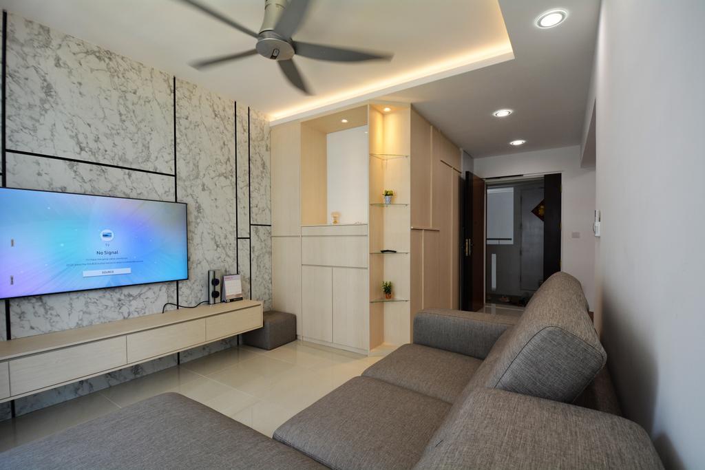 Sumang Walk by Diva's Interior Design