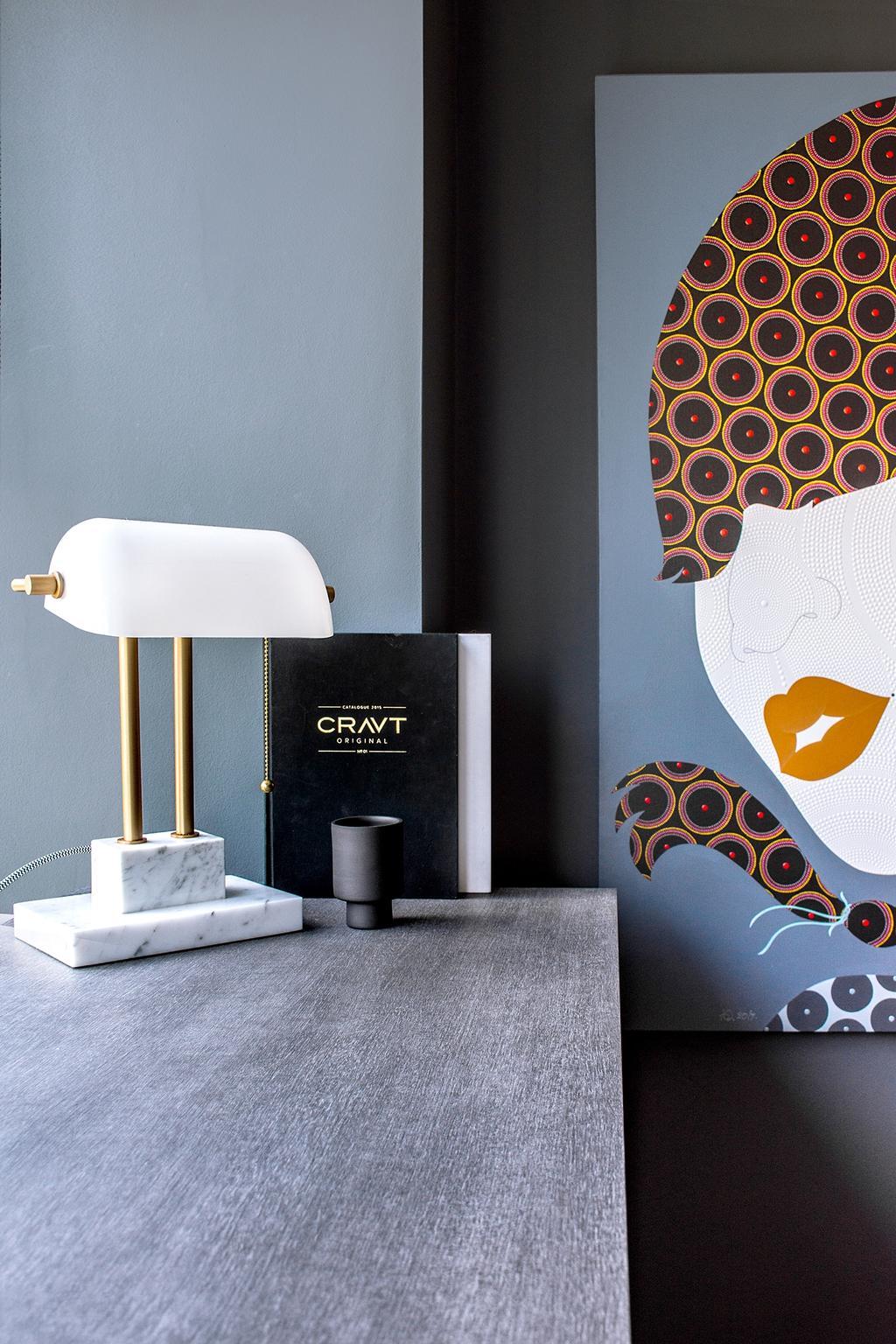 Modern, Condo, Living Room, Mountbatten Suites, Interior Designer, DISTINCTidENTITY