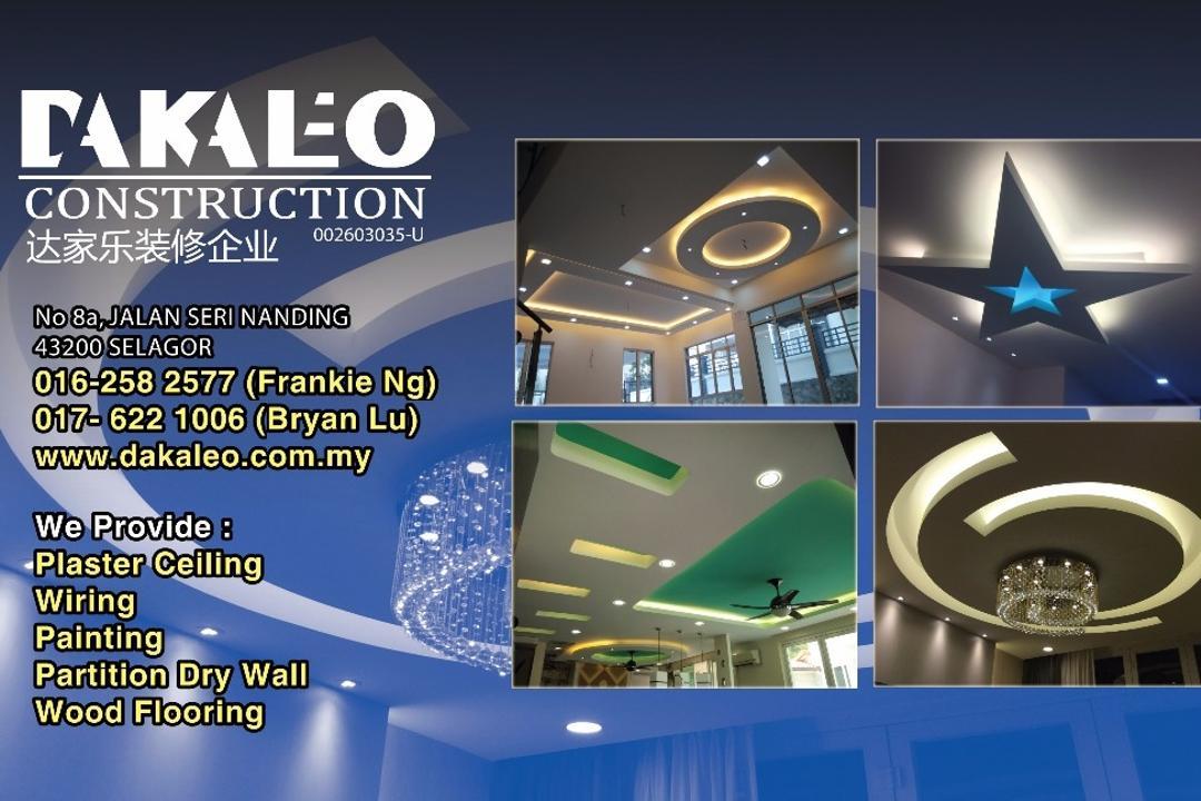 Dakaleo Construction