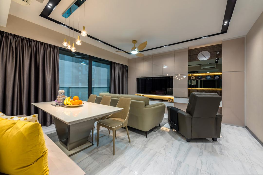 The Poiz Residences by Design Story