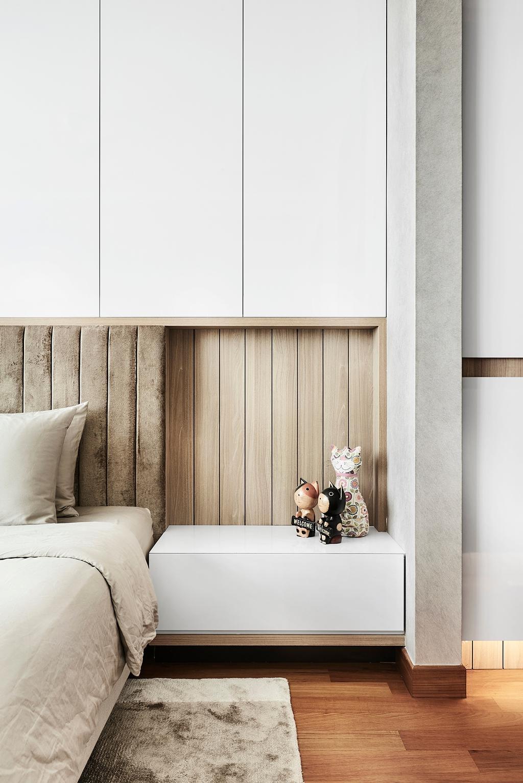 Contemporary, Landed, Bedroom, Coronation Road, Interior Designer, akiHAUS