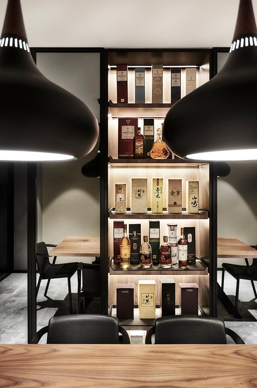 Contemporary, Landed, Highgate Crescent, Interior Designer, akiHAUS