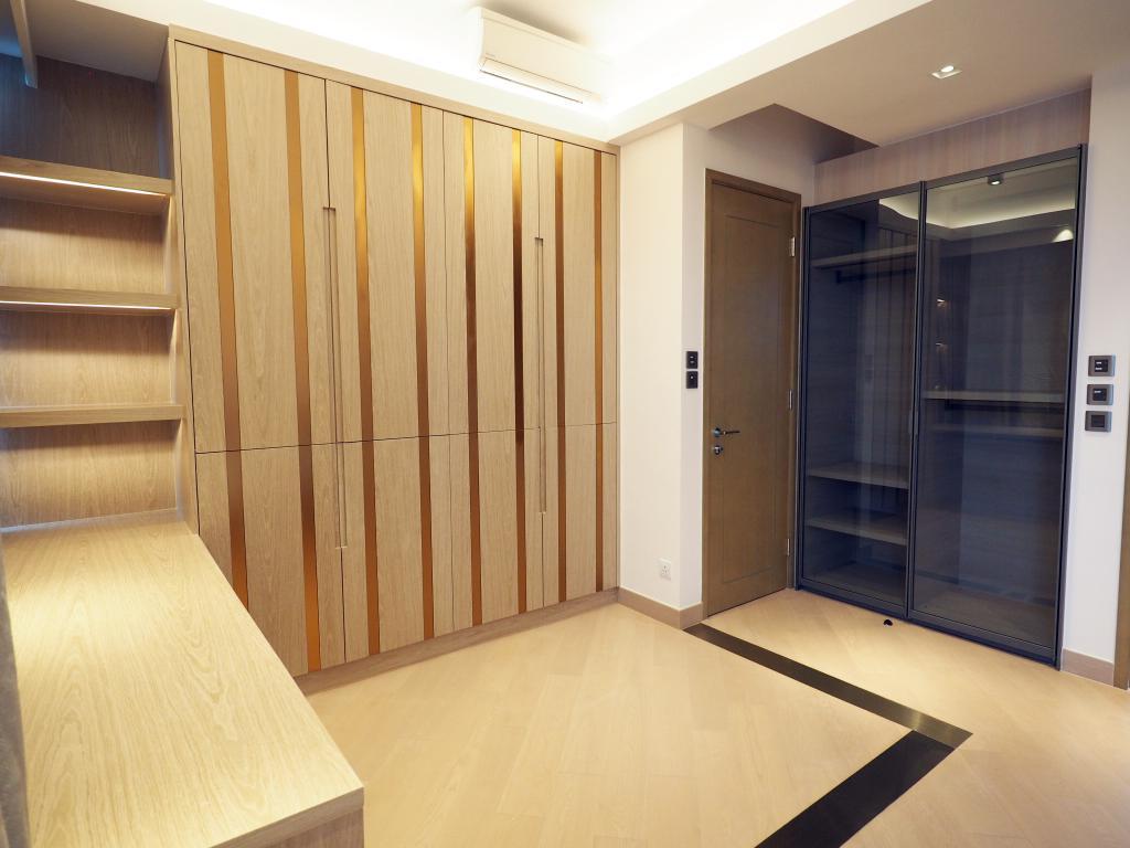 私家樓, 書房, 海璇, 室內設計師, 設計提案工程有限公司
