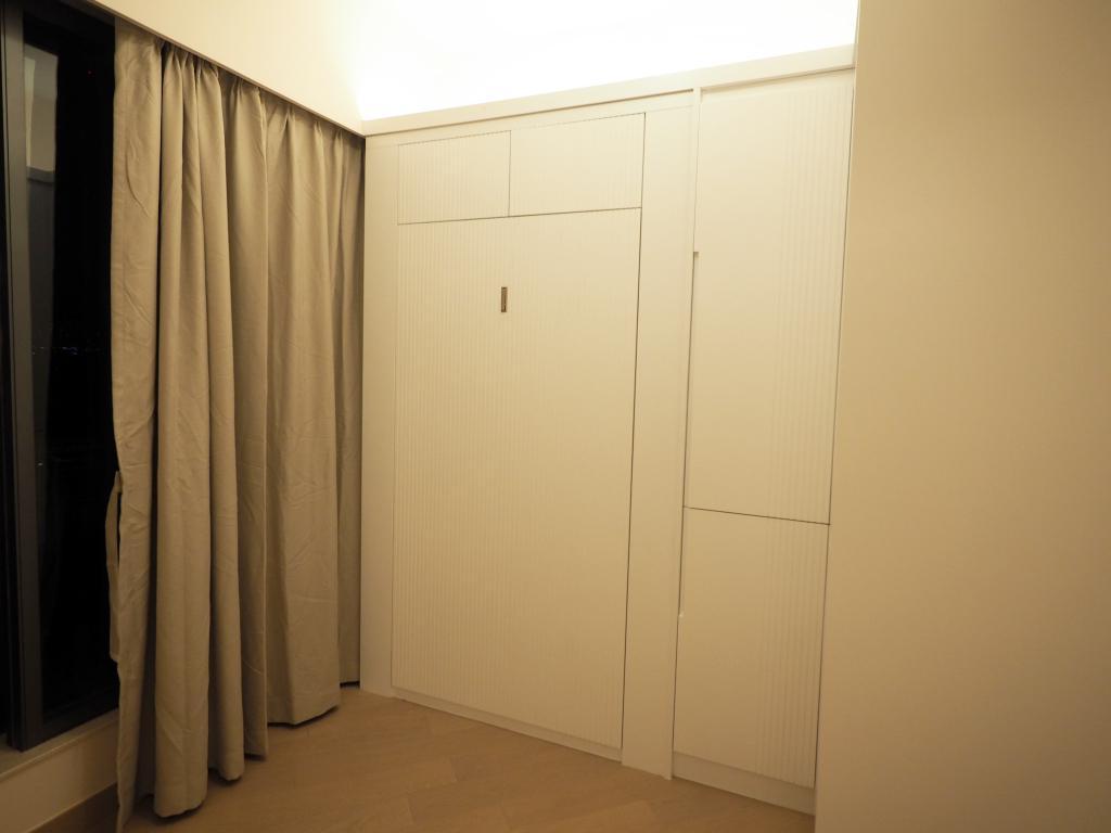 私家樓, 睡房, 海璇, 室內設計師, 設計提案工程有限公司