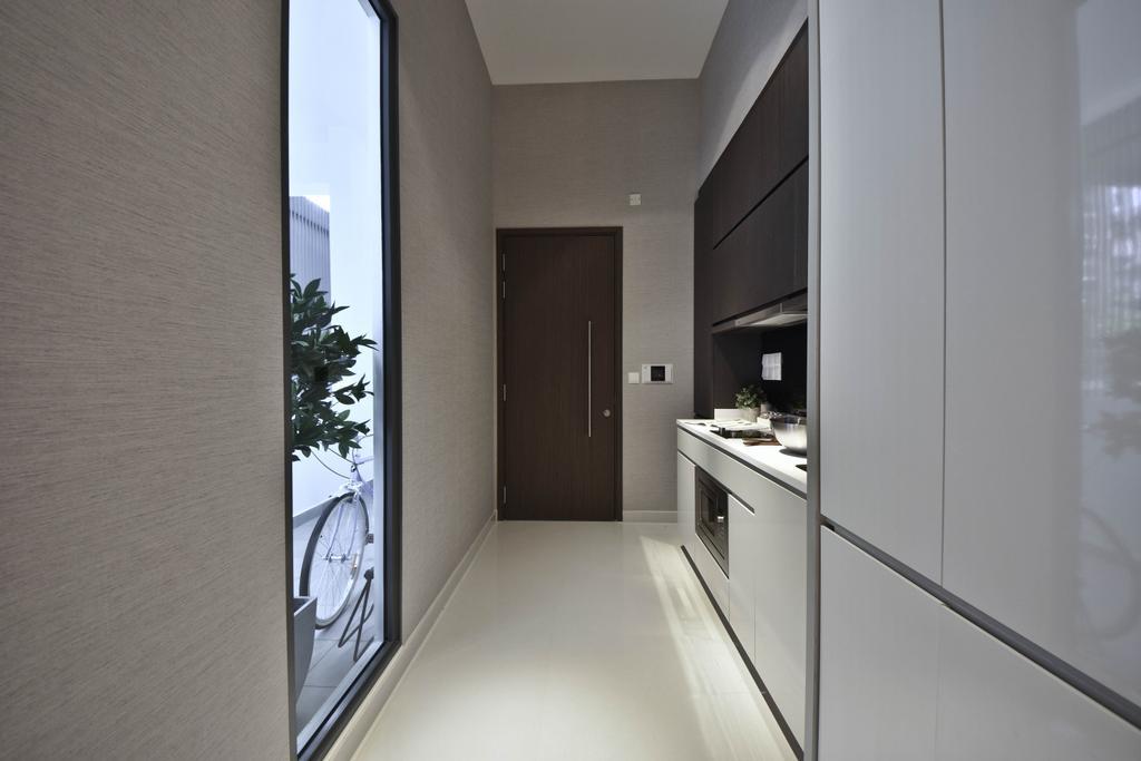 Scandinavian, Condo, The Cristallo, Interior Designer, DISTINCTidENTITY, Modern