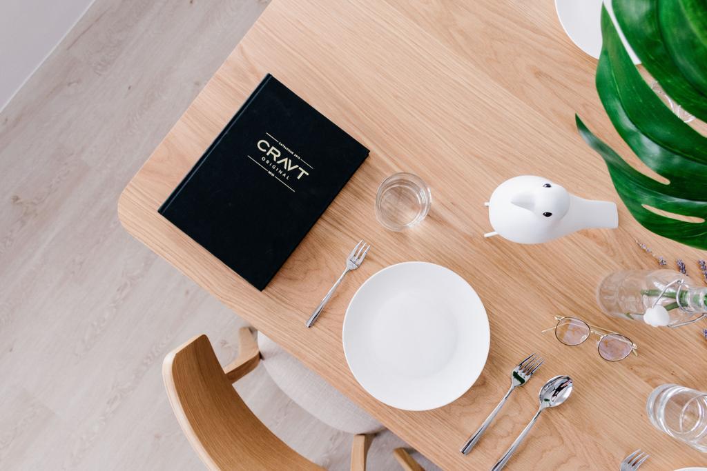 Scandinavian, HDB, Dining Room, Admiralty Drive, Interior Designer, DISTINCTidENTITY