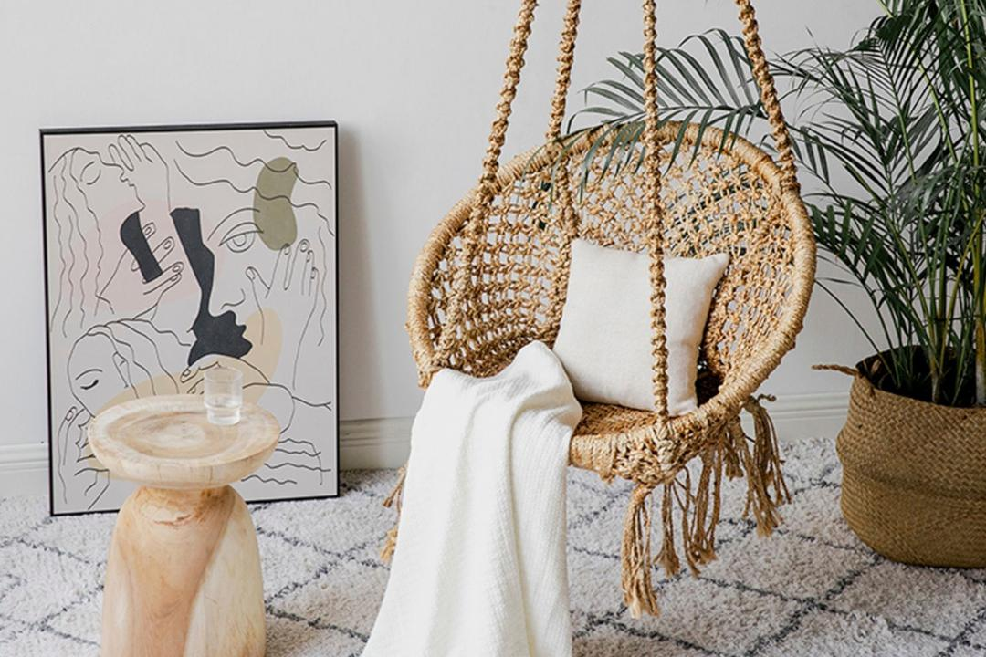 10 Stylish Taobao Furniture Picks That Won't Break the Bank 3