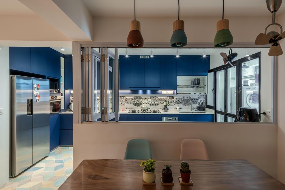 Kitchen Window Interior Design Singapore Interior Design