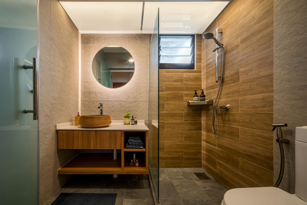 Tampines Street 61 by Zenith Arc