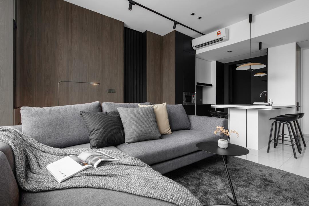 The Robertson Soho, KL by PINS Studio