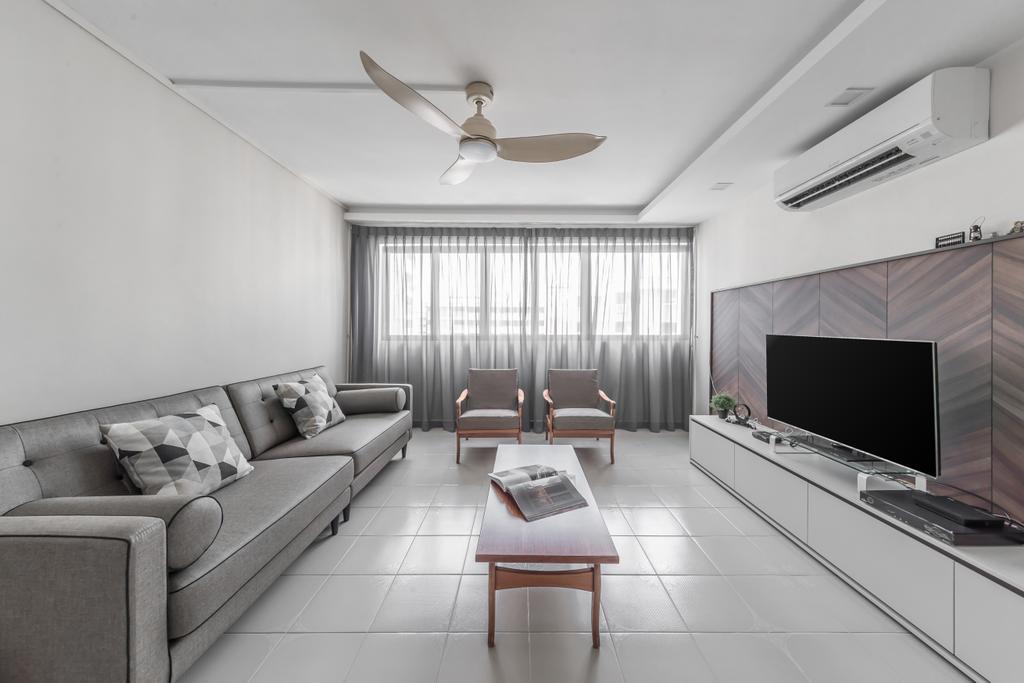 Jurong East Street 21 by Ciseern