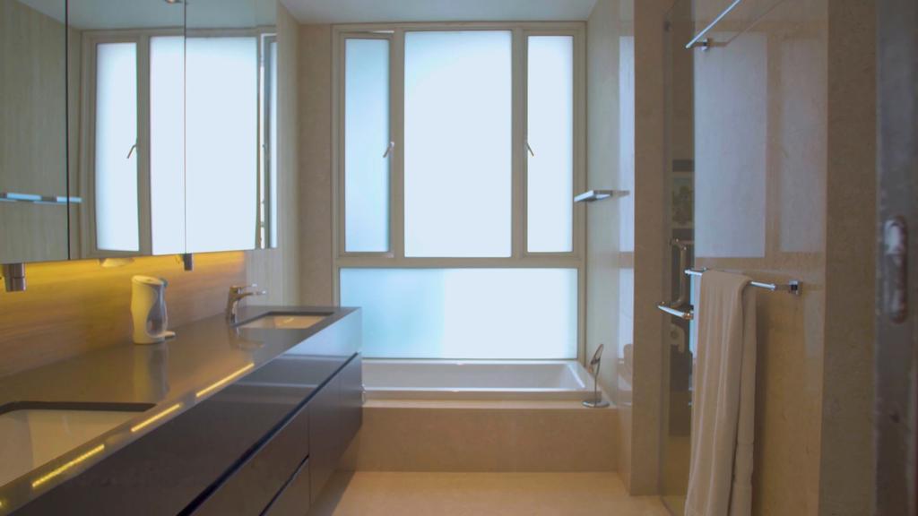 Modern, Condo, Bathroom, Scotts Highpark, Interior Designer, Posh Home, Contemporary