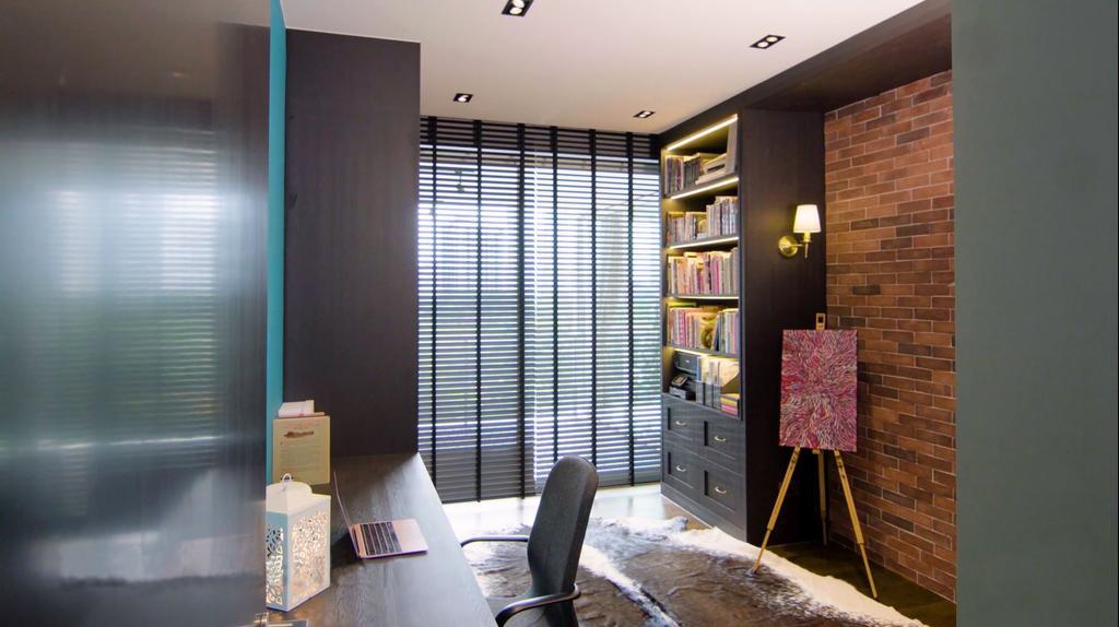 Modern, Condo, Scotts Highpark, Interior Designer, Posh Home, Contemporary