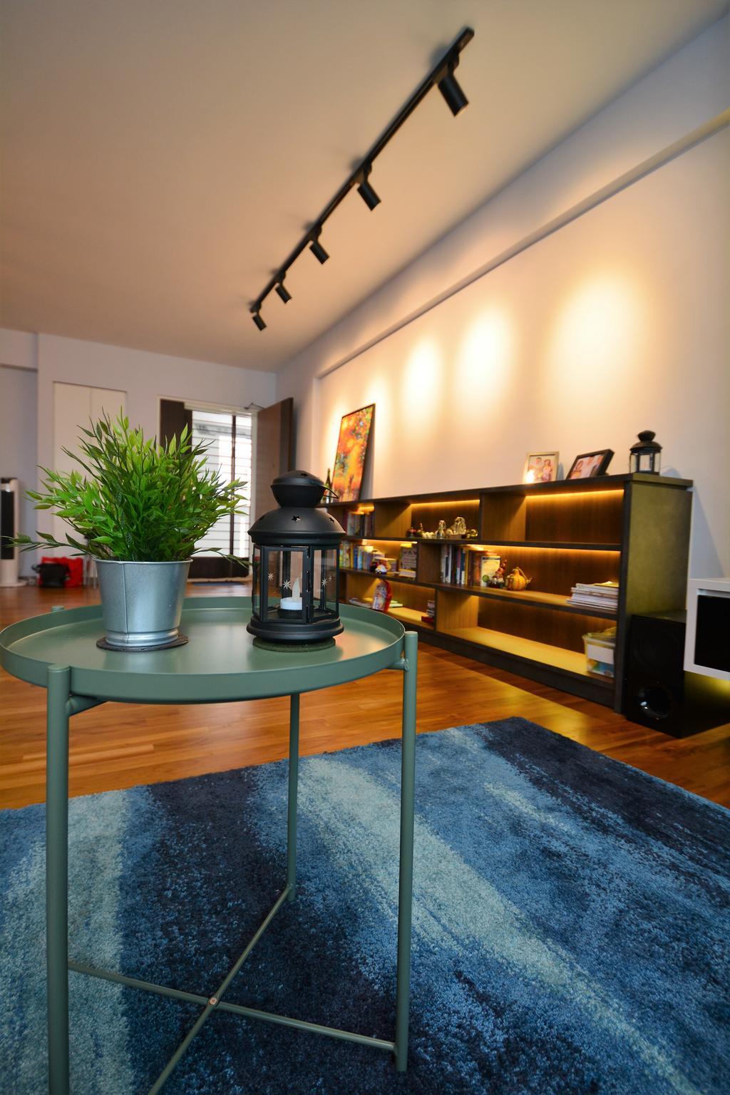 Contemporary, HDB, Bukit Batok West Avenue 6 (Block 452), Interior Designer, Diva's Interior Design