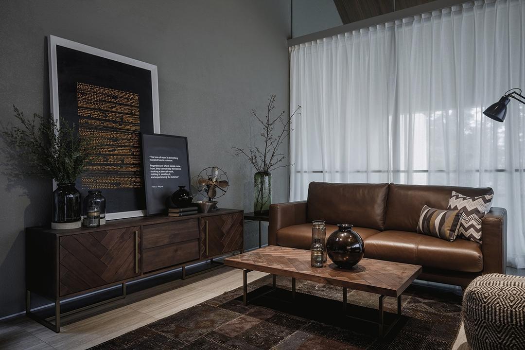 以木質傢私打造耐用又充滿個性的家居:4 間特色傢私品牌推介 5