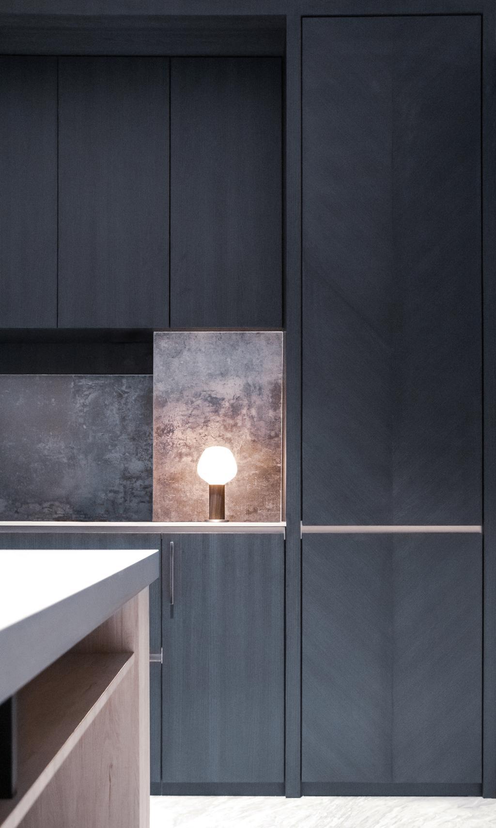 Defu Lane, Commercial, Interior Designer, KDOT, Contemporary, Industrial