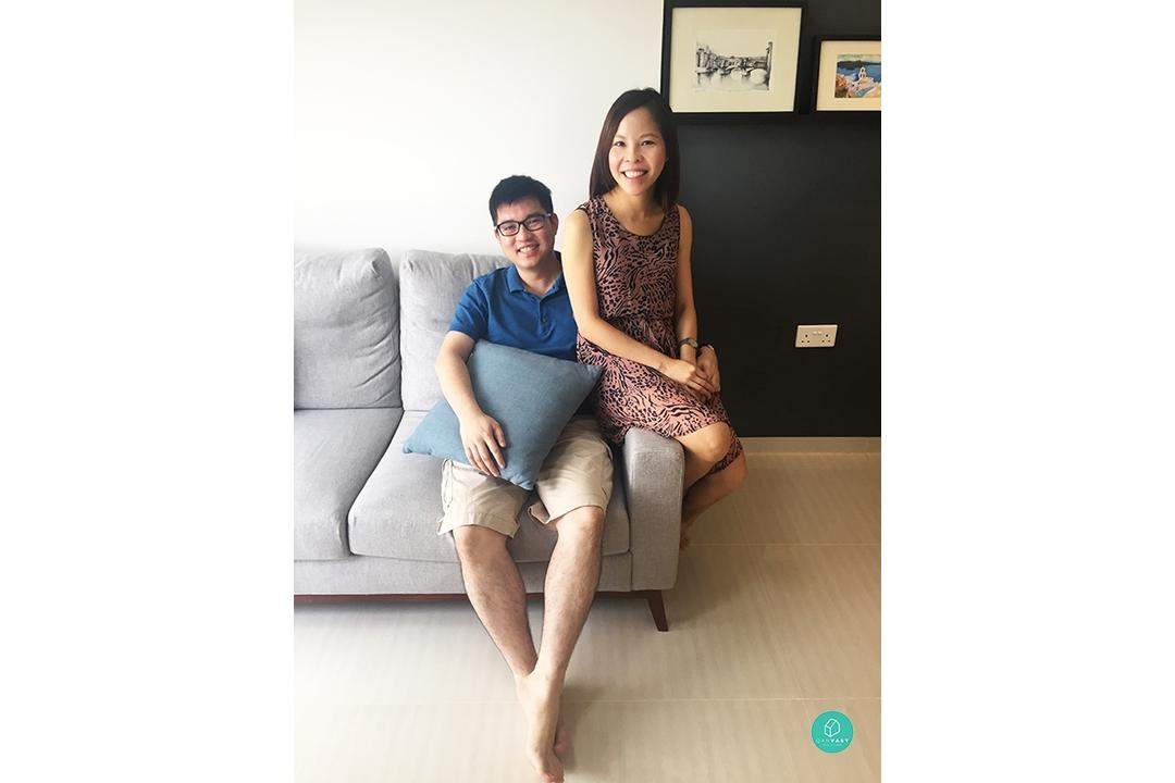 Renovation Journey: A Bed and Breakfast in Clementi