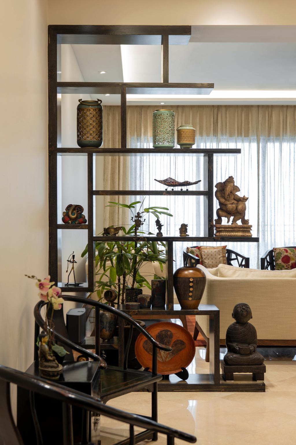Contemporary, Condo, Living Room, Pebble Bay, Interior Designer, Home Philosophy