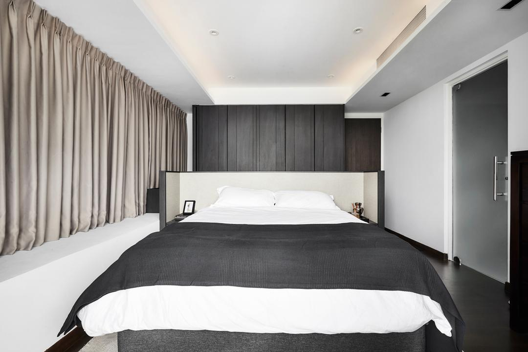 The Peak @Toa Payoh by Icon Interior Design