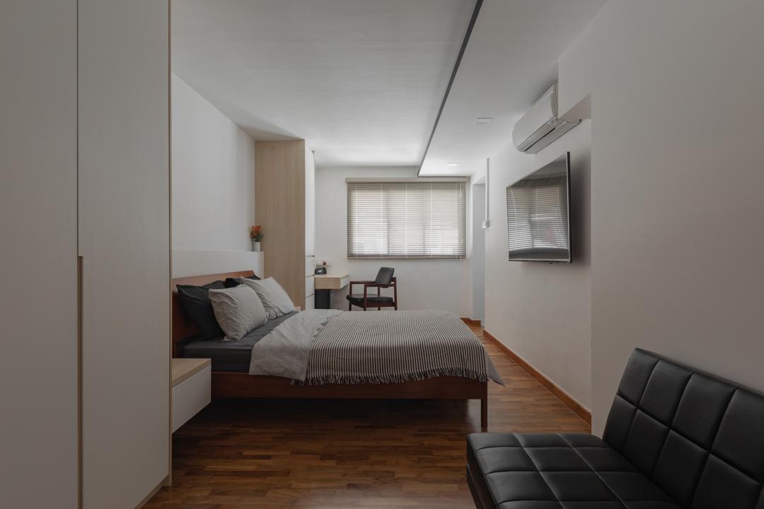 Woodlands Street 41 by HIFA Design Studio