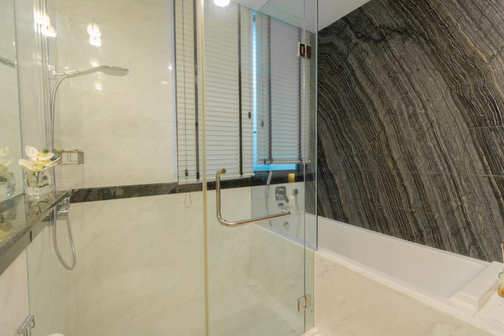 Contemporary, Landed, Bathroom, Sunrise Terrace, Interior Designer, Imago Dei 3