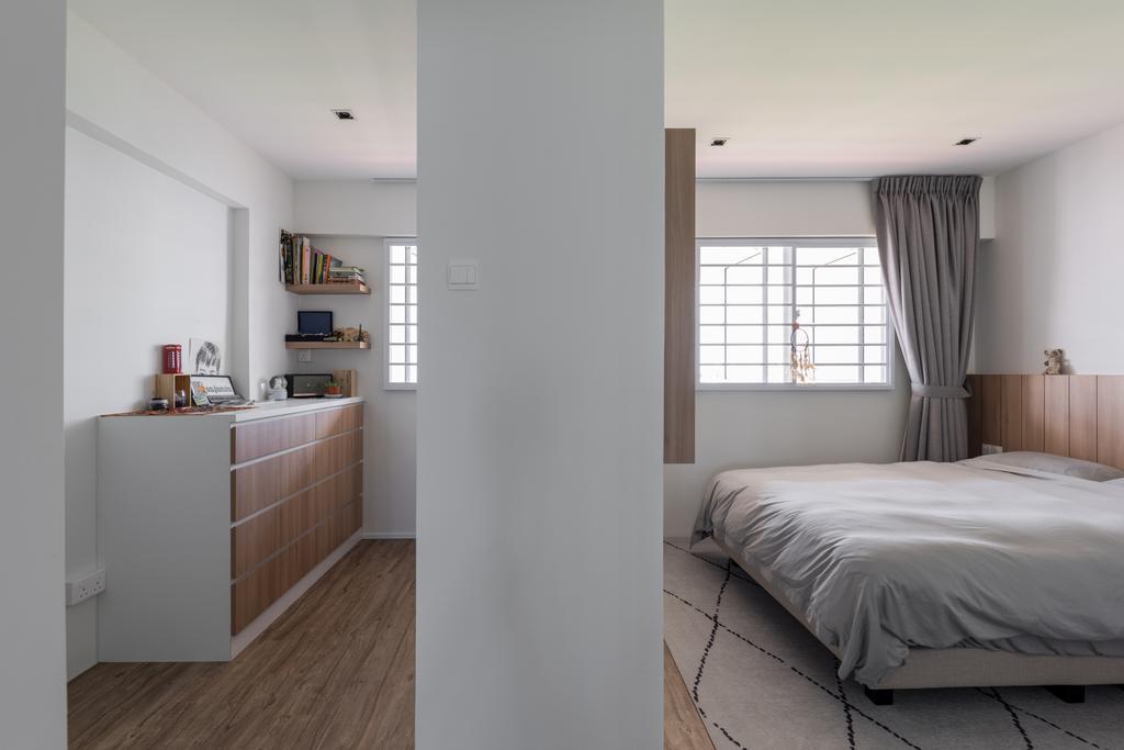 Scandinavian, HDB, Jurong West Street 41, Interior Designer, Zenith Arc