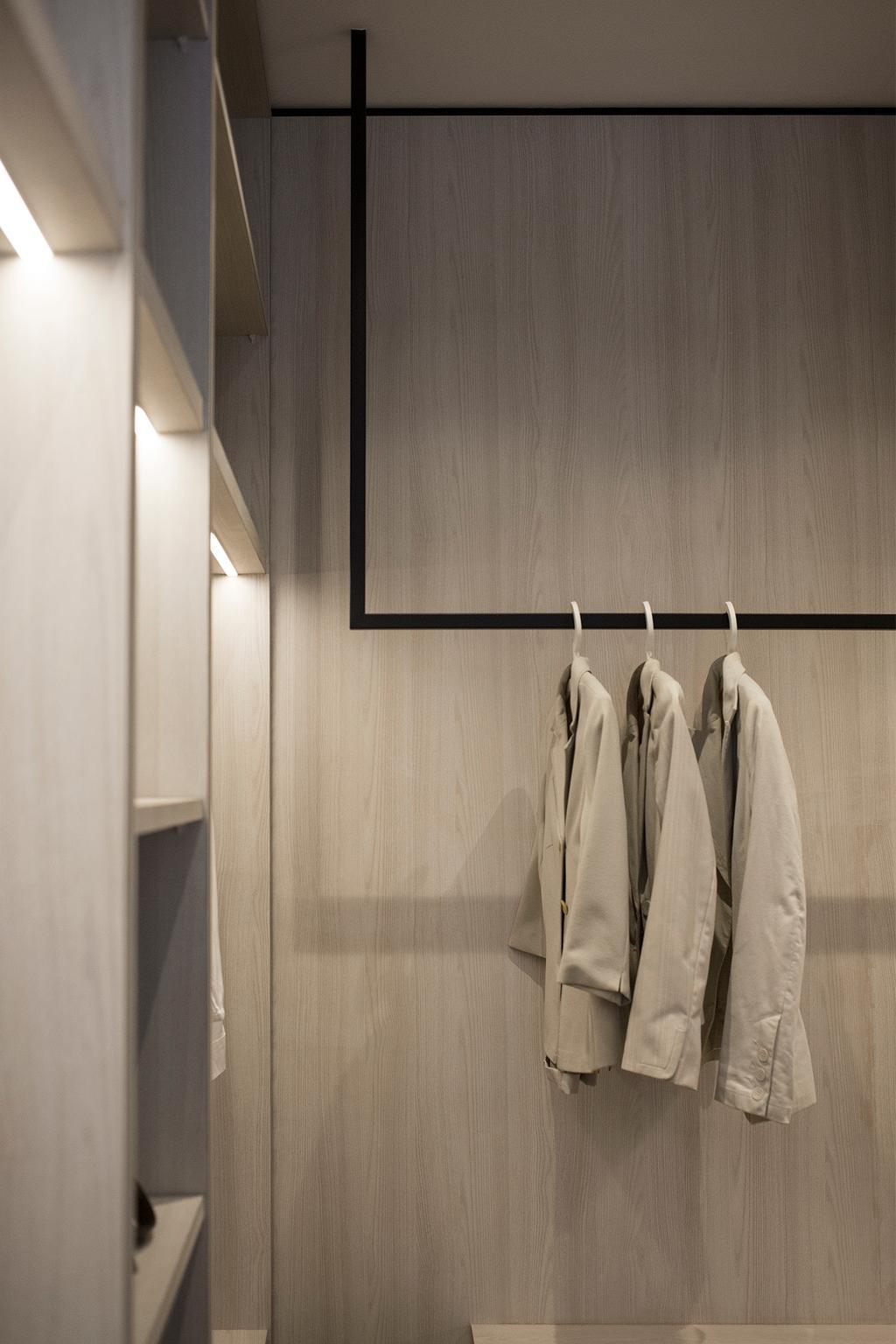 Contemporary, Condo, Pavilion Hilltop, Mont Kiara, Interior Designer, Box Design Studio Sdn Bhd