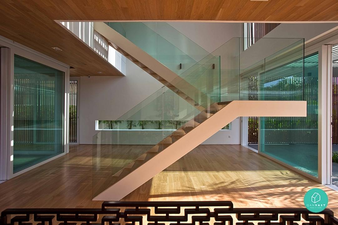 10 Artful Spaces We Adore