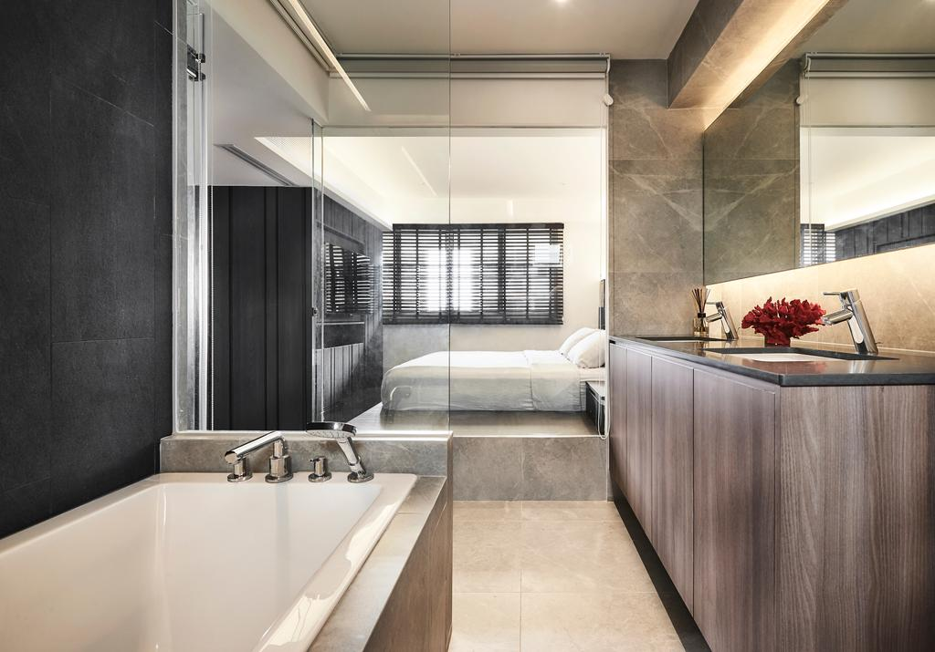 Tampines Street 12 (Block 149) by Icon Interior Design