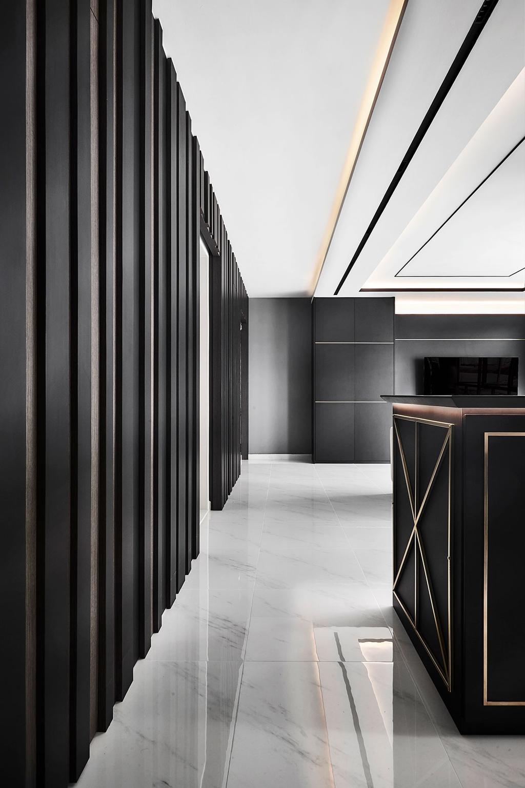 Bukit Batok Street 21 by Icon Interior Design