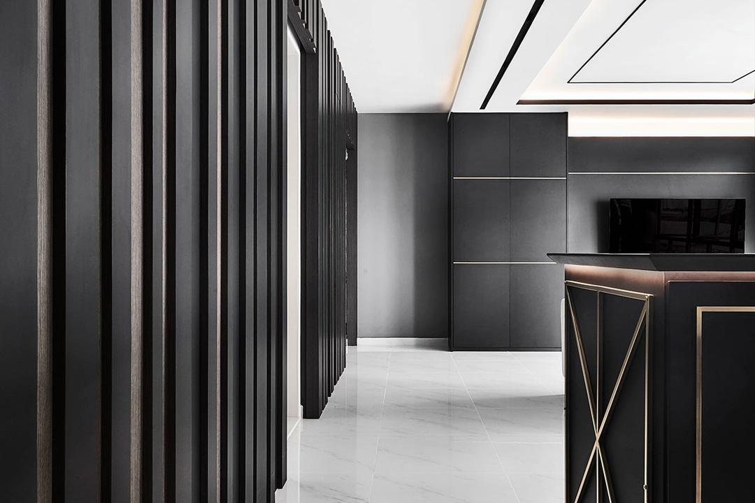 Bukit Batok Street 21 by Icon Interior Design