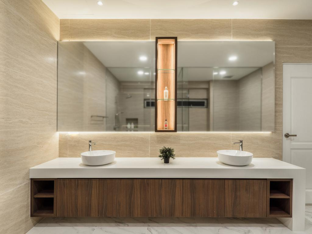 Bandar Puteri, Puchong by Brickhaus Solutions Sdn. Bhd.