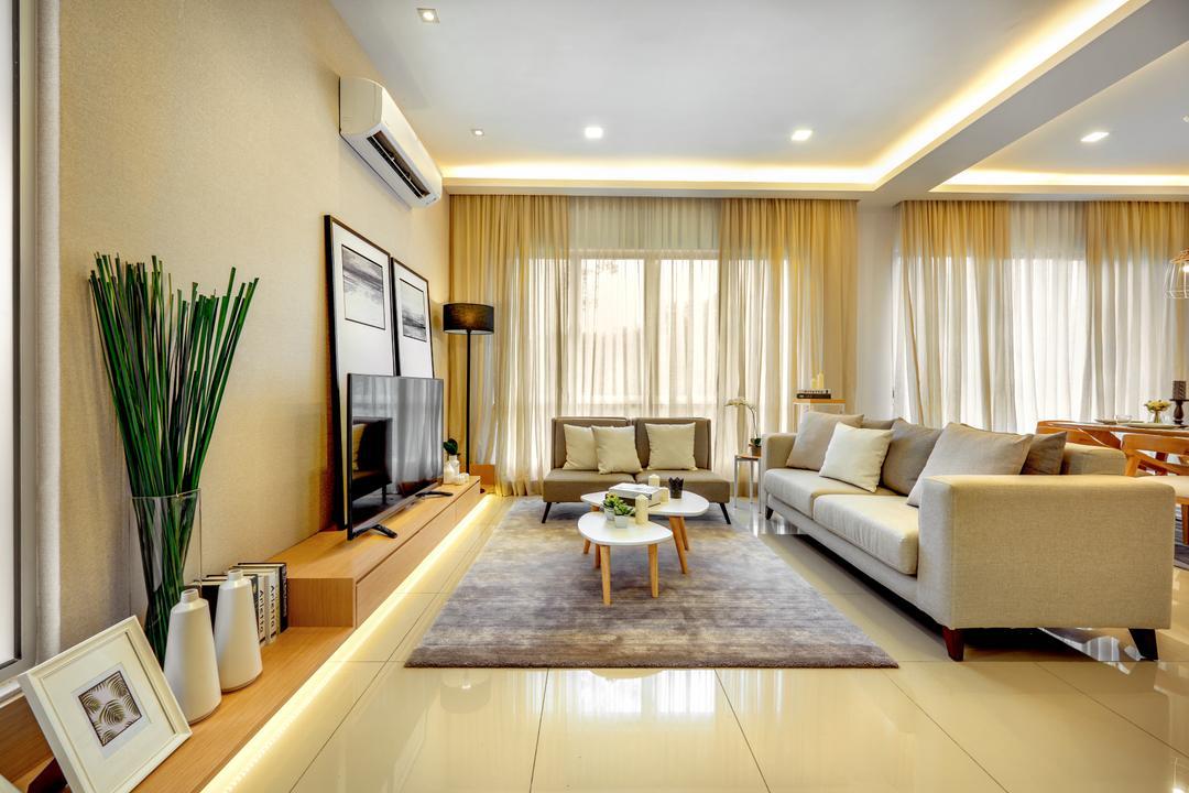 1A Kundang Estates by ZI Atelier Sdn Bhd