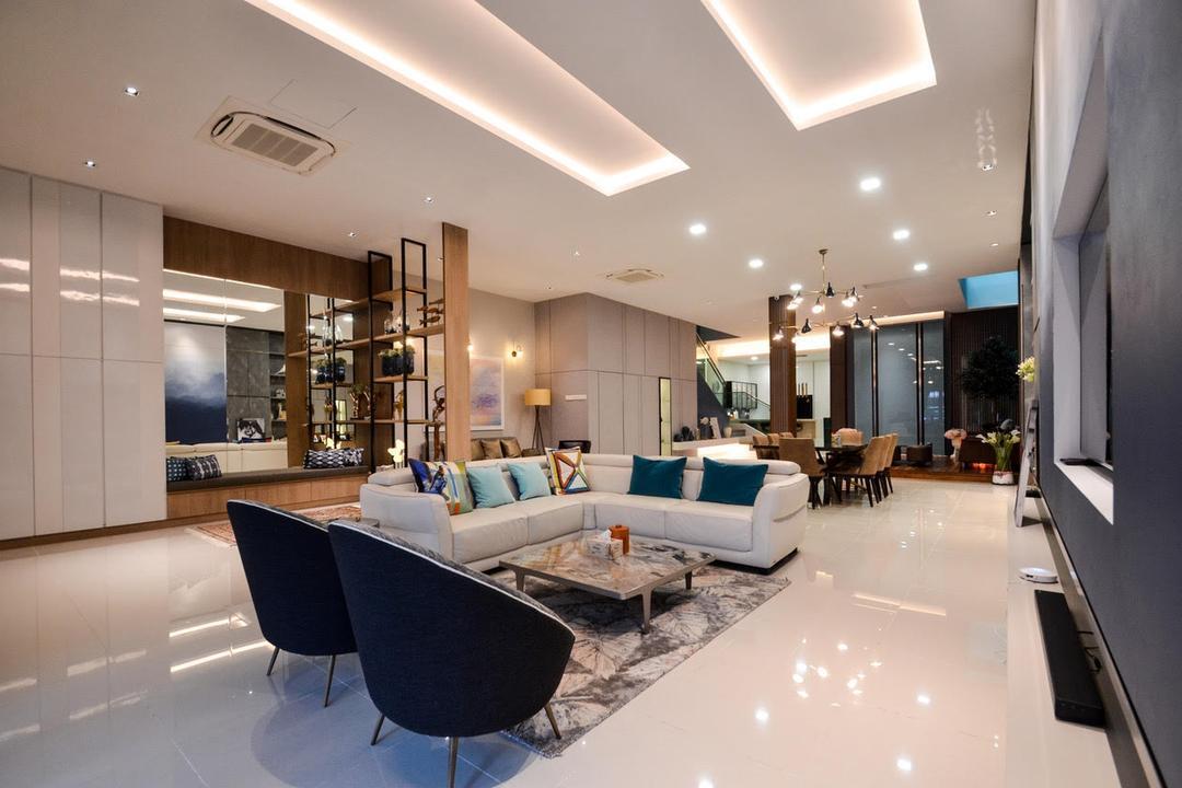 Temasya Glenmarie, Subang