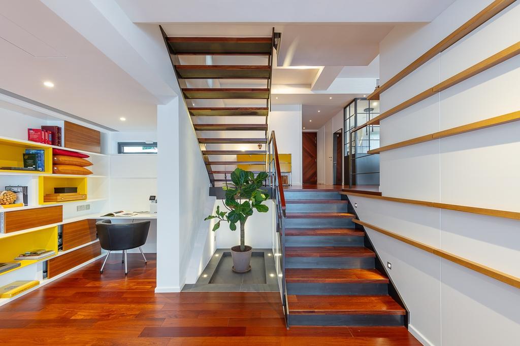 獨立屋, 西貢海濱別墅, 室內設計師, am PLUS Designs Limited