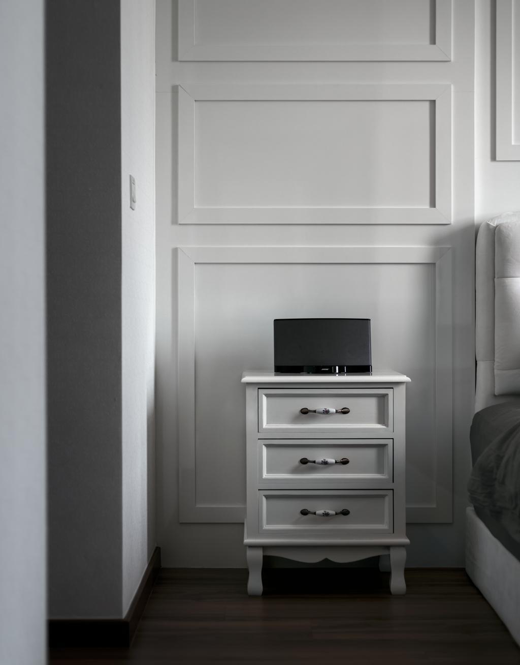 Contemporary, Condo, The Terrace, Interior Designer, Zenith Arc, Industrial