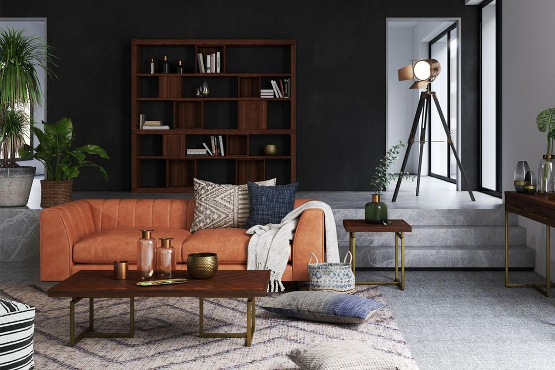 Commune 以創新的設計為你帶來高性價比的實木傢俱 13