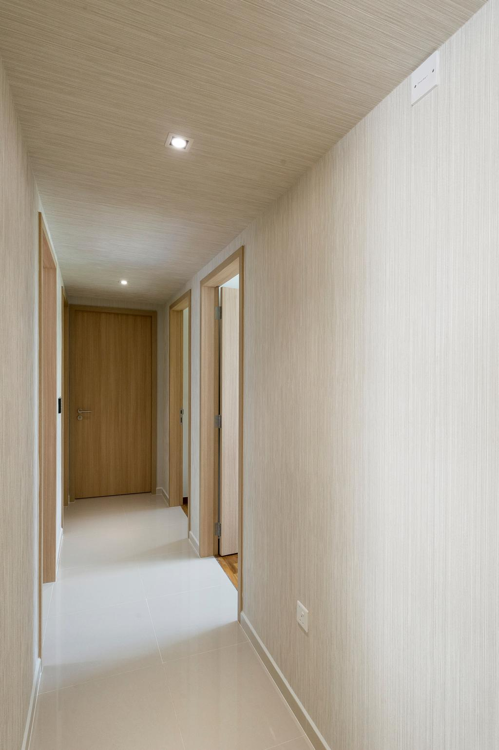 Modern, Condo, Living Room, Twin Fountains, Interior Designer, TDI Interior