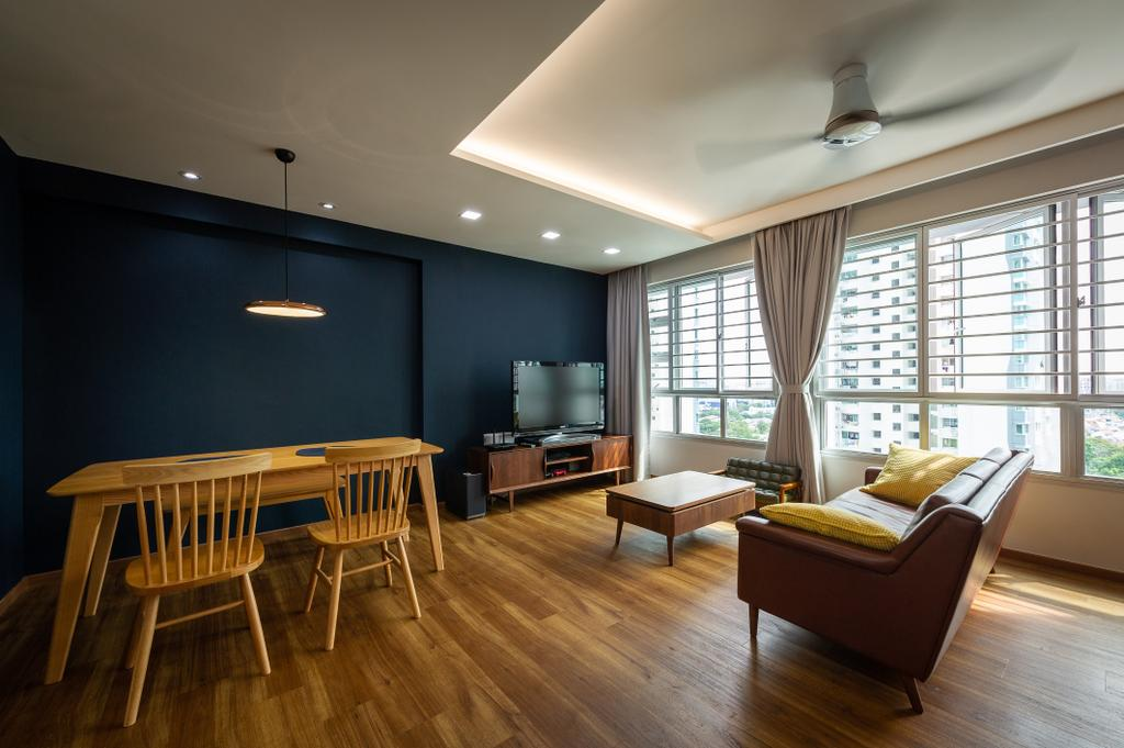 Ang Mo Kio Street 44 by TDI Interior