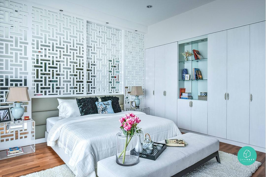 6 Dreamy, Cosy Bedrooms You'll Want To Wake Up In Everyday