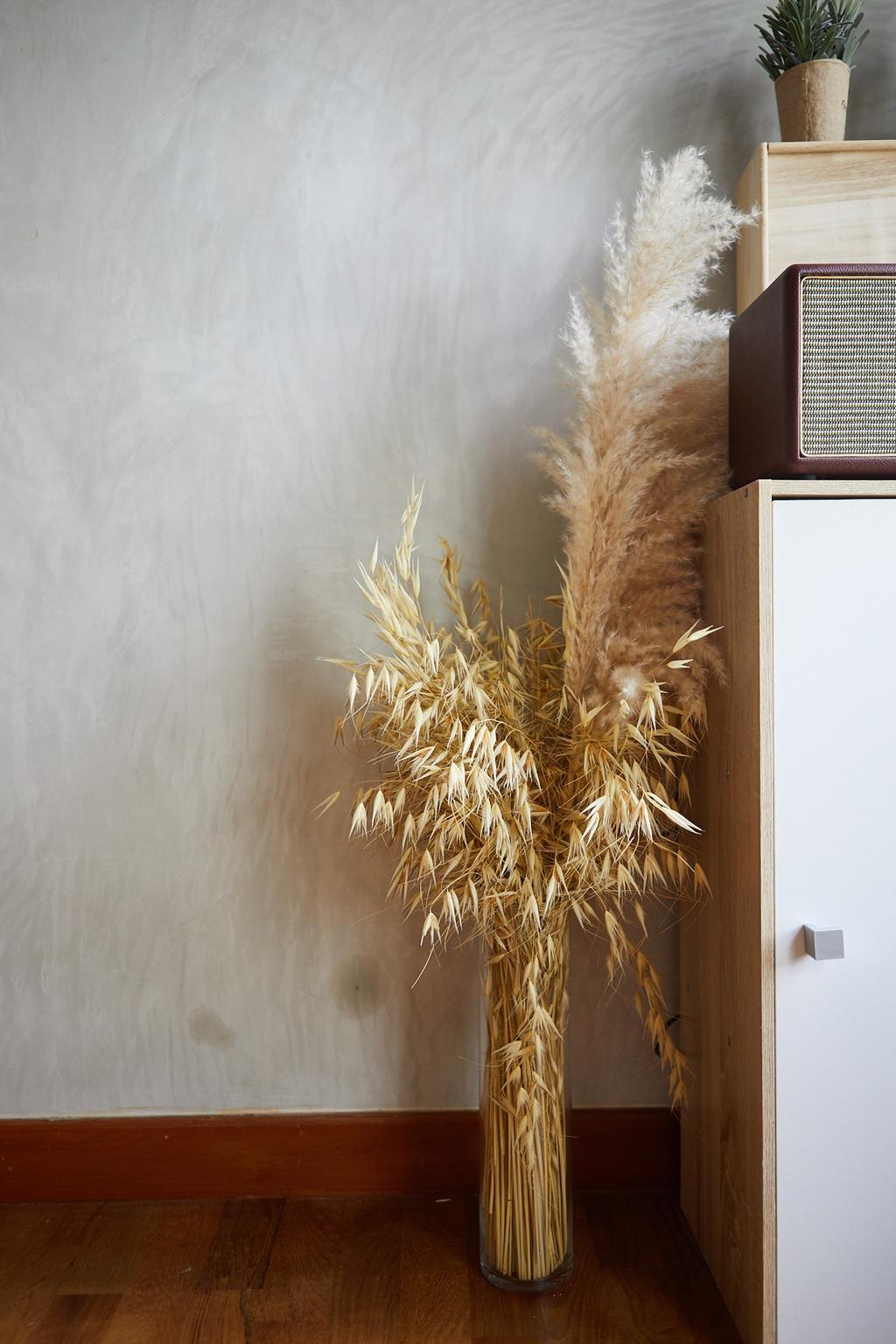 Scandinavian, HDB, Punggol Drive, Interior Designer, The Local INN.terior 新家室