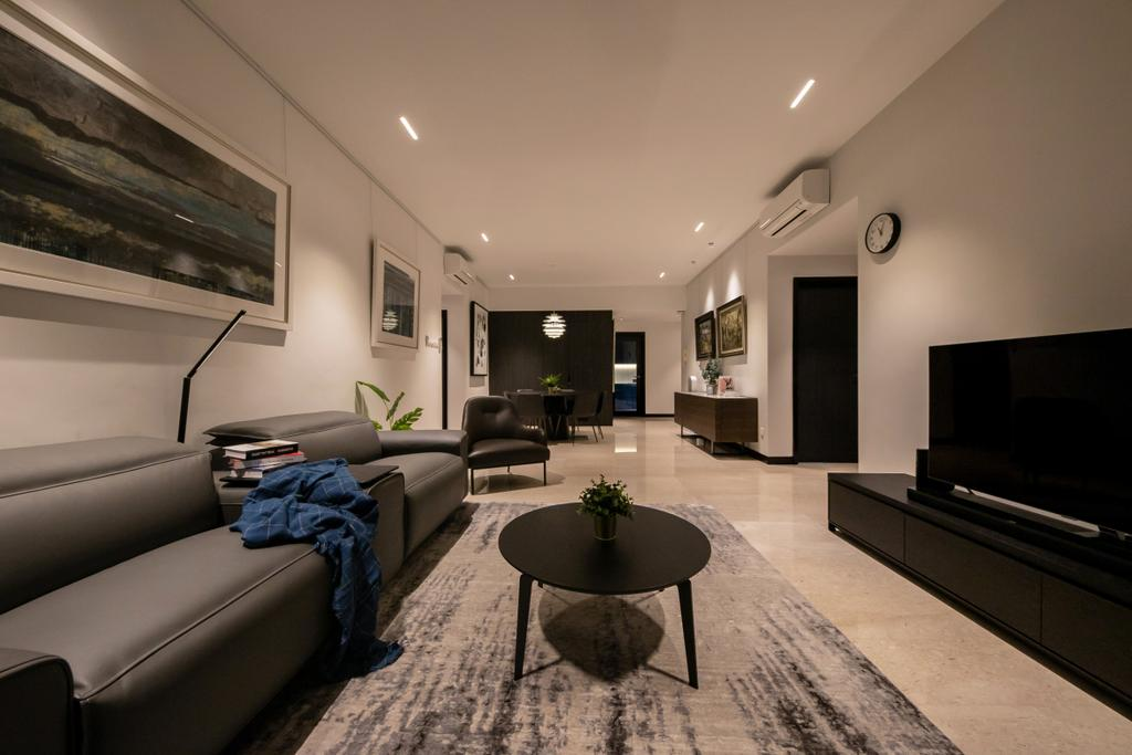 Aspen Heights by Space Atelier