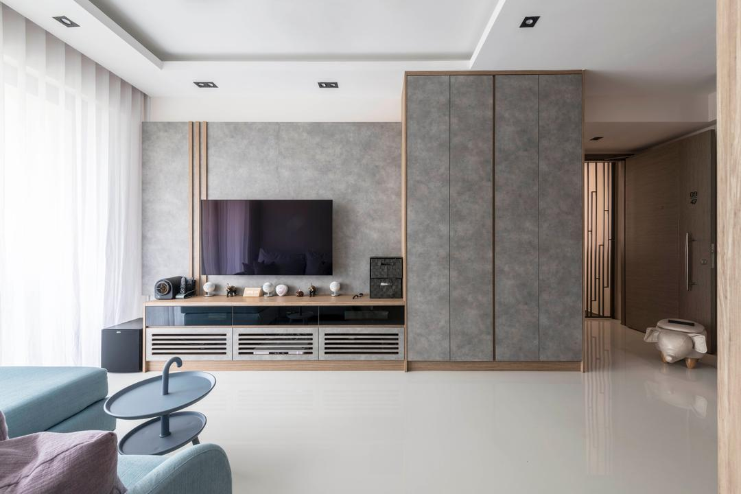 Edgedale Plains by Fifth Avenue Interior
